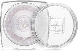 Духи, Парфюмерия, косметика Пудра рассыпчатая мерцающая - Make-Up Atelier Paris Star Light Powder