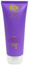 Духи, Парфюмерия, косметика Смягчающий гель для разглаживания волос, сильная фиксация - Bbcos Kristal Smoothing Strong Gel