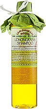 "Духи, Парфюмерия, косметика Шампунь ""Лемонграсс"" - Lemongrass House Lemongrass Shampoo"