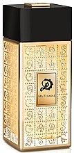 Духи, Парфюмерия, косметика Dali Haute Parfumerie Daligramme Ma Flamme - Парфюмированная вода (тестер без крышечки)
