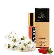 Духи, Парфюмерия, косметика Landor Tease Me Cherry - Парфюмированная вода (мини)
