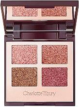 Духи, Парфюмерия, косметика Палетка теней - Charlotte Tilbury Luxury Palette Of Pops Eyeshadow (тестер)