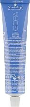 Осветляющий крем для волос - Schwarzkopf Professional Igora Vario Blond Cool Lift — фото N2