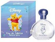 Духи, Парфюмерия, косметика Admiranda Winnie The Pooh - Туалетная вода (тестер без крышечки)
