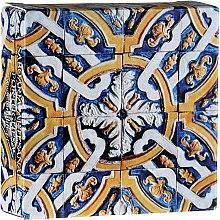 """Духи, Парфюмерия, косметика Натуральное мыло """"Фиалка"""" - Essencias De Portugal Living Portugal Azulejos Violet"""