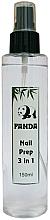 Духи, Парфюмерия, косметика Подготовитель ногтя 3 в 1, в спрее - Panda Nail Prep