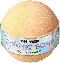 Духи, Парфюмерия, косметика Бомбочка для ванны - Oh!Tomi Cosmic Bomb Bunny Planet