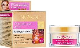 Духи, Парфюмерия, косметика Крем для лица - Биокон Professional Effect Premium Age 65+