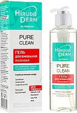 Духи, Парфюмерия, косметика Пенящийся гель для умывания - Hirudo Derm Pure Clean