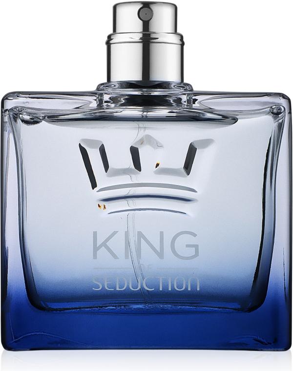Antonio Banderas King of Seduction - Туалетная вода (тестер без крышечки)