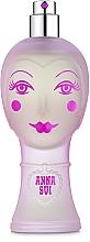 Духи, Парфюмерия, косметика Anna Sui Dolly Girl - Туалетная вода (тестер без крышечки)