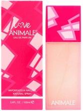 Духи, Парфюмерия, косметика Animale Love - Парфюмированная вода