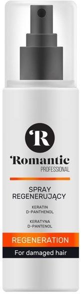 Спрей восстанавливающий для волос - Romantic Professional
