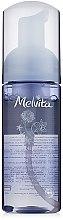 Духи, Парфюмерия, косметика Легкая очищающая пена для снятия макияжа - Melvita Bouquet Floral Light Cleansing Foam