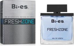 Духи, Парфюмерия, косметика Bi-Es FreshZone - Туалетная вода