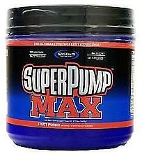 """Духи, Парфюмерия, косметика Мультивитаминная добавка """"Фруктовый пунш """" - Gaspari Nutrition SuperPump Max Fruit Punch"""
