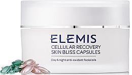 "Духи, Парфюмерия, косметика Капсулы для лица ""Клеточное восстановление"" - Elemis Cellular Recovery Skin Bliss Capsules (тестер)"