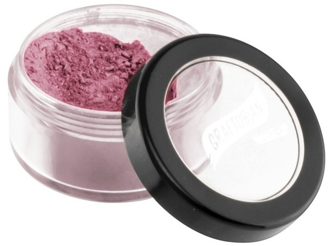 Пудра-пигмент (мини) - Graftobian Mini Luster Powders