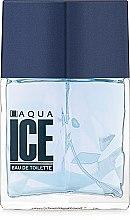 Духи, Парфюмерия, косметика Delta Parfum Ice Aqua - Туалетная вода
