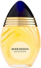 Духи, Парфюмерия, косметика Boucheron Pour Femme - Туалетная вода (тестер с крышечкой)