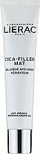 Духи, Парфюмерия, косметика Антивозрастной крем для лица - Lierac Cica-Filler Anti-Wrinkle Repairing Cream