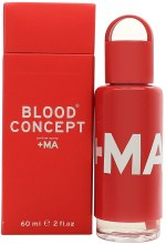 Духи, Парфюмерия, косметика Blood Concept Red+MA - Парфюмированная вода