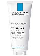 Духи, Парфюмерия, косметика Очищающий крем-гель для чувствительной кожи - La Roche-Posay Toleriane Anti-Inconforts