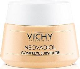 Духи, Парфюмерия, косметика Антивозрастной крем-уход с компенсирующим эффектом для нормальной и комбинированной кожи - Vichy Neovadiol Compensating Complex