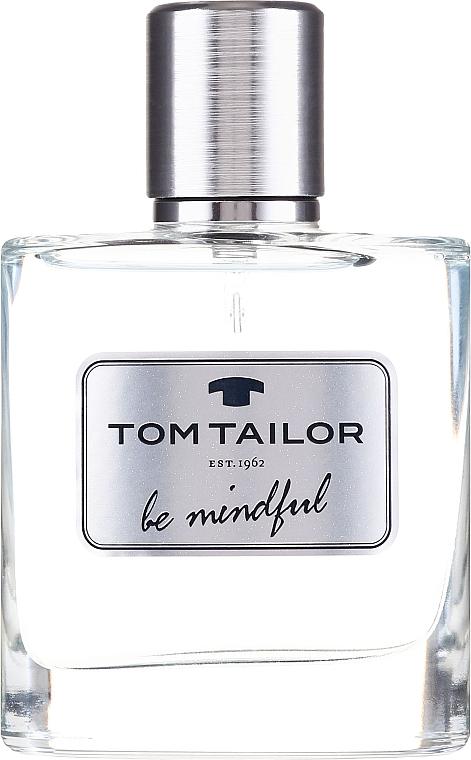 Tom Tailor Urban Be Mindful Man - Туалетная вода