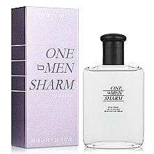 Парфумерія, косметика Eva Cosmetics One Men Sharm - Одеколон