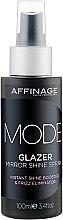 Духи, Парфюмерия, косметика Зеркальный блеск для волос - Affinage Mode Glazer