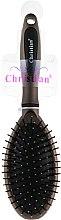 Духи, Парфюмерия, косметика Щетка для волос, CR-4245, бронзовая - Christian