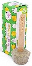 Духи, Парфюмерия, косметика Твердая зубная паста - Lamazuna Lemon & Sage Solid Toothpaste