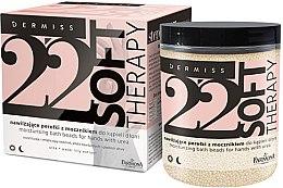 Духи, Парфюмерия, косметика Соль для ванночки рук - Farmona Dermiss 2'2 Soft Therapy