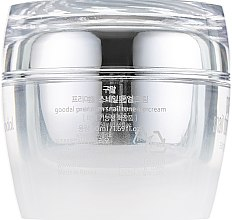 Крем для лица - Goodal Premium Snail Tone-Up Cream (тестер) — фото N2