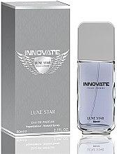 Духи, Парфюмерия, косметика Luxe Star Collections Innovate - Парфюмированная вода