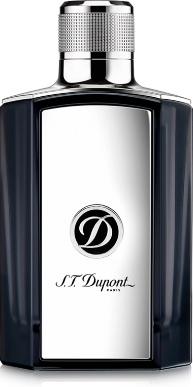 S.T. Dupont Be Exceptional - Туалетная вода