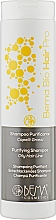 Духи, Парфюмерия, косметика Шампунь очищающий - Cosmetici Bio Hair Pro Shampoo Purificante