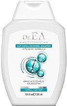Духи, Парфюмерия, косметика Шампунь против выпадения для нормальных и сухих волос - Dr.EA Anti-Hair Loss Herbal Shampoo