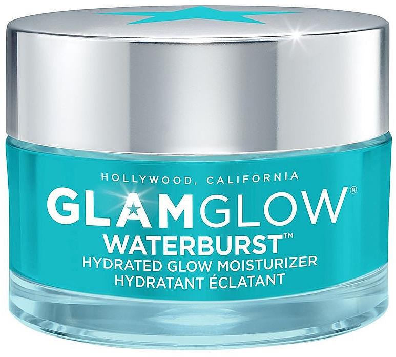 Увлажняющий крем для лица - Glamglow Waterburst