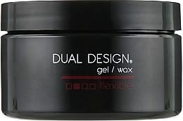 Духи, Парфюмерия, косметика Гель-воск для волос - Scruples Dual Design Gel / Wax
