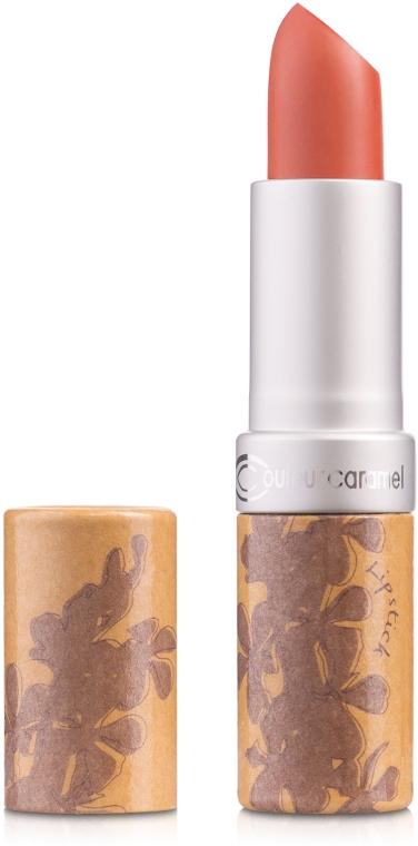 Оттеночный бальзам для губ - Couleur Caramel Lip Treatment Balm