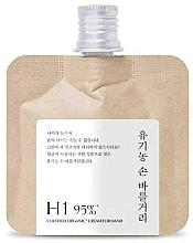 Духи, Парфюмерия, косметика Крем для рук - Toun28 H1 Organic Hand Cream