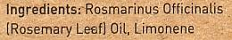 Ефірне масло - Apivita Aromatherapy Organic Rosemary Oil — фото N4