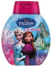Духи, Парфюмерия, косметика La Rive Frozen - Шампунь-гель для купания