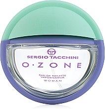 Духи, Парфюмерия, косметика Sergio Tacchini O-Zone Woman - Туалетная вода (тестер с крышечкой)