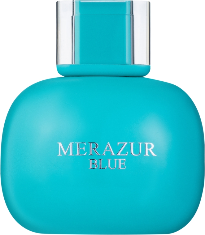 Prestige Paris Merazur Blue - Парфюмированная вода