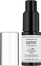 Духи, Парфюмерия, косметика Пудра для укладки волос - Depot 309 Texturizing Dust