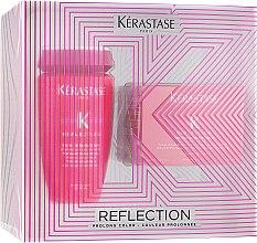 Духи, Парфюмерия, косметика Набор - Kerastase Reflection (shmp/250ml + mask/200ml)