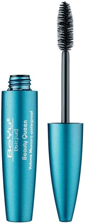 Тушь для объема ресниц водостойкая - BeYu Beauty Queen Volume Mascara